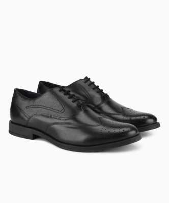 1546fadbb67ac Ruosh Formal Shoes - Buy Ruosh Formal Shoes Online at Best Prices In ...