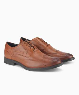0ec062044e3c77 Ruosh Formal Shoes - Buy Ruosh Formal Shoes Online at Best Prices In ...