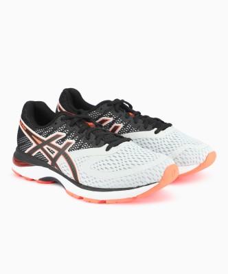 Asics Gel Sendai 2 Mens Blue Mesh Athletic Lace Up Running Shoes 7.5