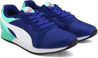 e560eed5ef7a Puma Womens Footwear - Buy Puma Womens Footwear Online at Best ...