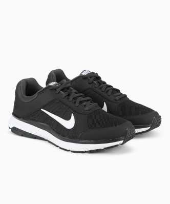 cfec6d835bbcbd Black Nike Shoes - Buy Black Nike Shoes online at Best Prices in ...