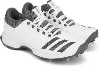 Adidas Cricket Shoes - Buy Adidas Cricket Shoes Online at Best ... 310a5c387
