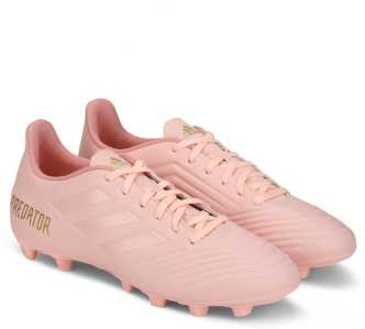 big sale 3e791 35cdf Adidas Football Shoes - Buy Adidas Football Boots Online at Best Prices In  India   Flipkart.com