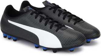 Puma Football Shoes - Buy Puma Football Shoes Online at Best Prices ... dd92858e01