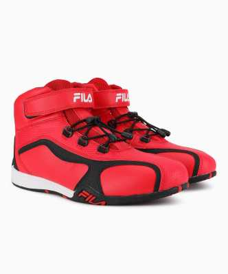 fe1902e9f141 Fila Sports Shoes - Buy Fila Sports Shoes Online at Best Prices In ...
