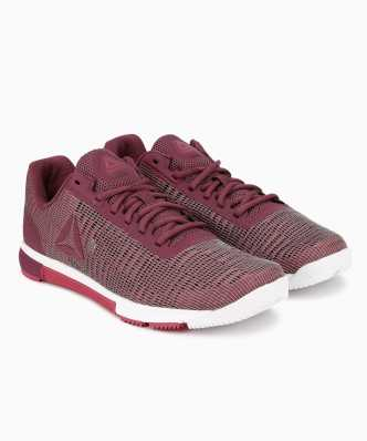 the latest 6e69d dfb7d Reebok Shoes For Women - Buy Reebok Womens Footwear Online at Best Prices  in India   Flipkart.com