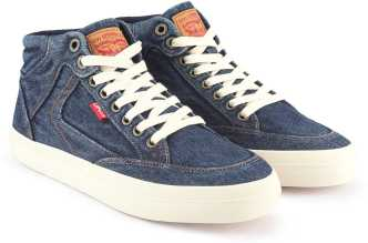 4ecdc18c Levis Shoes - Buy Levis Shoes Online at Best Prices In India