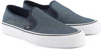 Vans Shoes - Buy Vans Shoes   Min 60% Off Online For Men   Women ... 3f4f61a05