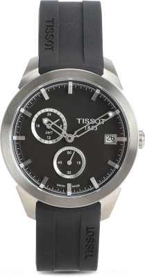 Tissot Watches - Buy Tissot Watches Online For Men   Women at Best ... 8587949bd6