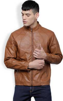0f6e4c5fed Leather Jackets - Buy Leather Jackets For Men & Women Online on ...