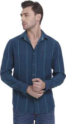 76de508999e4 Mufti Shirts - Buy Mufti Shirts Online at Best Prices In India ...