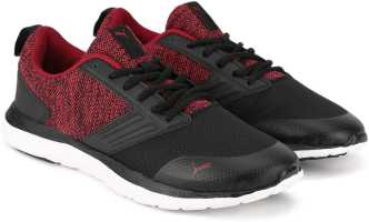 82f786f764b Puma Red Shoes - Buy Puma Red Shoes online at Best Prices in India ...