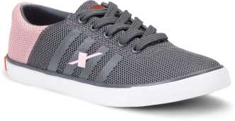 8c8f0e364a19f Women s Sneakers - Buy Sneakers For Women   Girls Online At Best ...
