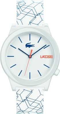 Lacoste Watches Buy Lacoste Watches Online At Best Prices In India