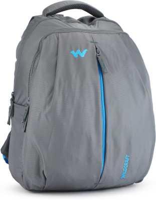 Wildcraft Backpacks - Buy Wildcraft Backpacks  Upto 50% Off Online ... ac6cf2e834de3