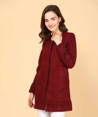 7dce1d544 Ladies Cardigans - Buy Cardigans for Women Online (कार्डिगन ...