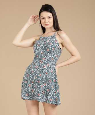 b8e8d5686b Mini Dresses - Buy Mini Dresses   Short Party Dresses Online at Best Prices  In India