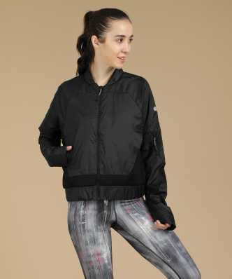 6dbcc049ea7 Jackets for Women - Buy Ladies Leather Jackets Online at Best Prices In  India
