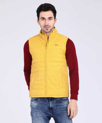 52de5a926a027a Sleeveless Jackets - Buy Sleeveless Jackets Online at Best Prices In India