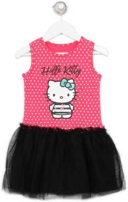 e432d3ee8 Hello Kitty Clothing - Buy Hello Kitty Kids Clothing Online at Best ...