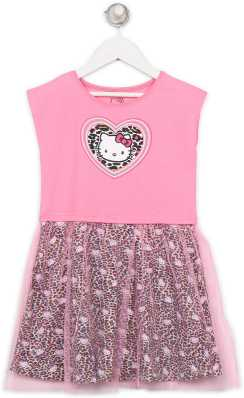 be0de6493 Hello Kitty Clothing - Buy Hello Kitty Kids Clothing Online at Best ...