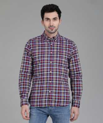 8c19a1af8a Tommy Hilfiger Clothing - Buy Tommy Hilfiger Clothing Online at Best Prices  in India