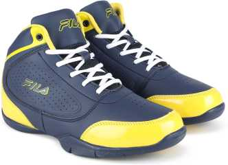 Fila Sports Shoes Buy Fila Sports Shoes Online at Best