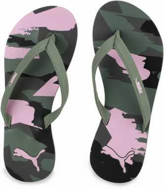 6bbce93b9e7 Puma Slippers Flip Flops - Buy Puma Slippers Flip Flops Online at ...