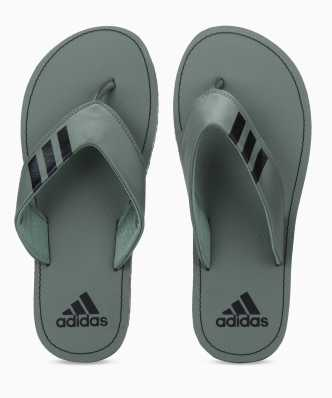 d3e90df64251 Adidas Slippers   Flip Flops - Buy Adidas Slippers   Flip Flops Online at  Best Prices in India