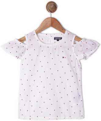 1dd276f7ebf7 Tommy Hilfiger Girls Wear - Buy Tommy Hilfiger Girls Wear Online at ...