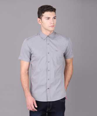 b624e73f Wrangler Casual Party Wear Shirts - Buy Wrangler Casual Party Wear Shirts  Online at Best Prices In India | Flipkart.com