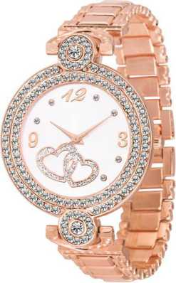 c55962f9c Rose Gold Watches - Buy Rose Gold Watches Online For Women & Men at Best  Prices in India | Flipkart.com