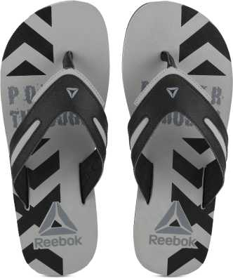 788aa6a8daa26 Reebok Slippers & Flip Flops - Buy Reebok Slippers & Flip Flops Online For  Men at Best Prices in India | Flipkart.com