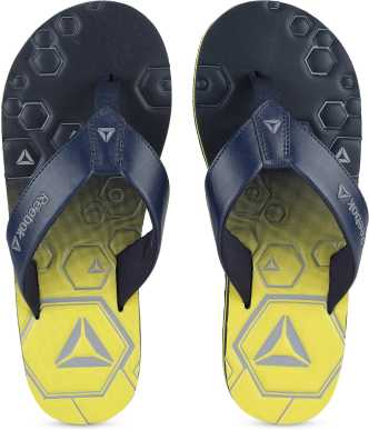 4a5a8a697 Reebok Slippers   Flip Flops - Buy Reebok Slippers   Flip Flops Online For  Men at Best Prices in India