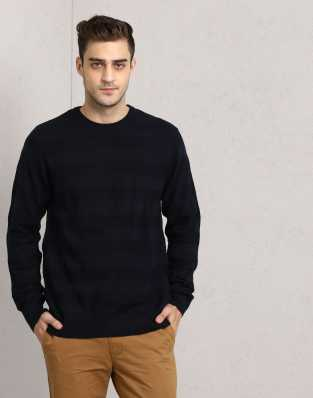 3b62efb1bd5245 Sweaters - Buy Sweaters for Men Online at Best Prices in India