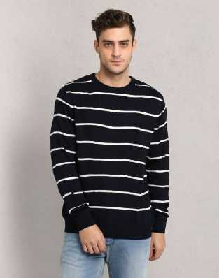 2da9ea896 Sweaters - Buy Sweaters for Men Online at Best Prices in India