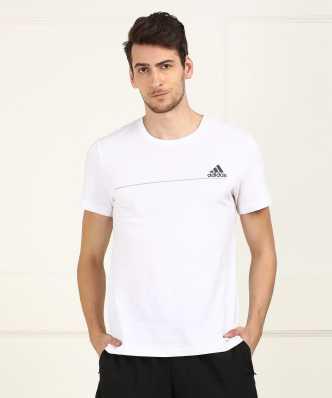 ac39823b8f081 Adidas Tshirts - Buy Adidas T-shirts   Min 50% Off Online for men ...