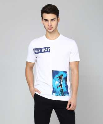 712acbd8818983 Levi S Tshirts - Buy Levi S Tshirts Online at Best Prices In India ...