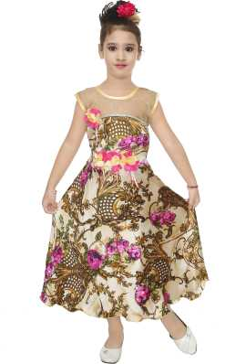 8a8833fc393 Princess Dress - Buy Princess Dress online at Best Prices in India ...