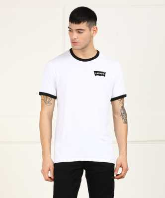 814b067b5ce19 Levi S Tshirts - Buy Levi S Tshirts Online at Best Prices In India ...