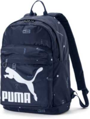 b1015f18cb1 Puma Backpacks - Buy Puma Backpacks Online at Best Prices In India ...