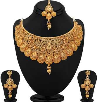 562016c9489df Artificial Jewellery Sets - Buy Fashion Jewelry Sets | Necklace Sets ...