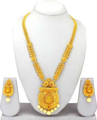 d4fe56d746853 Traditional Jewellery - Buy Traditional Jewellery online at Best ...