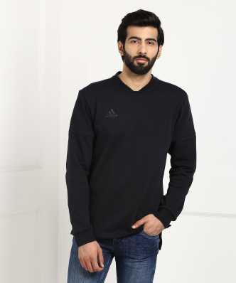 a2d2c0b7 Adidas Sweatshirts - Buy Adidas Sweatshirts Online at Best Prices In ...