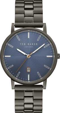9cf42afba Ted Baker Watches - Buy Ted Baker Watches Online at Best Prices in ...