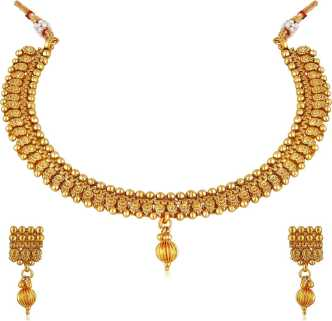 Bridal Jewellery Buy Bridal Jewellery Online At Best Prices In