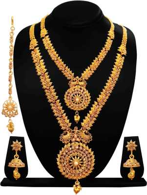 8d799fa2f0c78 Artificial Jewellery Sets - Buy Fashion Jewelry Sets | Necklace Sets ...