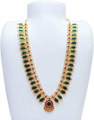 Kerala Jewellery - Buy Kerala Jewellery online at Best