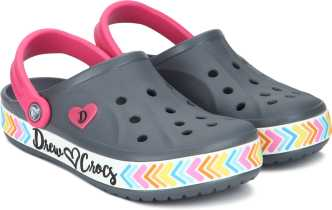 75bd079a6 Crocs For Women - Buy Crocs Womens Footwear Online at Best Prices in ...
