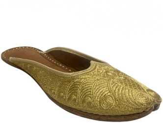 deca40a81 Punjabi Jutti - Buy Punjabi Jutti online at Best Prices in India ...